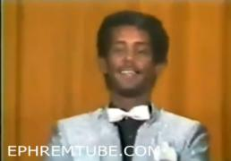 Tamagne Beyene's Funny Moment | Very Funny