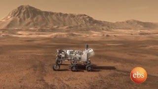 Water on Mars: Exploration & Evidence - TechTalk with Solomon Season 7 Ep. 1  | Talk Show