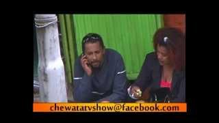 Chewata: July 28, 2012  Comedian Temesgen Melaku Pranked on Chewata