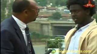 Betoch   Part 21   Ethiopian Comedy Drama