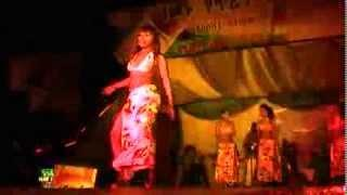 African music dance by beautiful Ethiopian girls | Dance