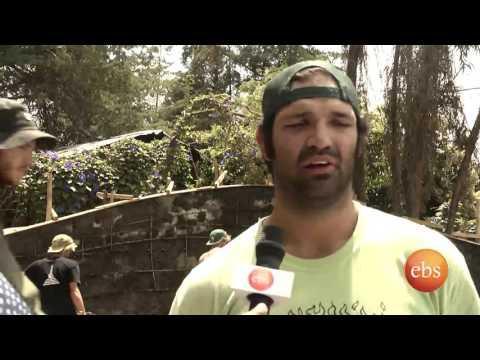 Ethiopian Sport News and Interview with Chalachew Maherato -Ebs Spoert | TV Show