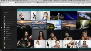Lightroom Web New Features | Educational