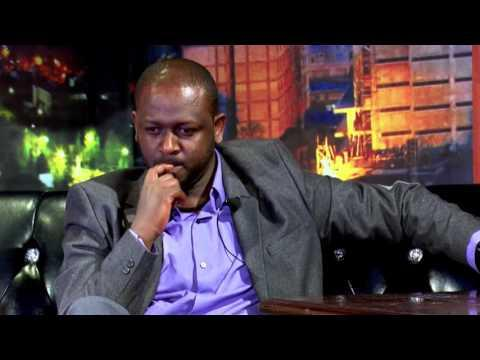 Interview with Netsanet Workeneh - Seifu on EBS Part 02 of pat 02 | Talk Show