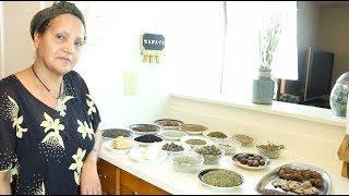Ethiopian Spices - Mekelesha, Wet Kimem..የኢትዮጵያ ቅመሞች - መከለሻ፣ወጥ ቅመም..   Food