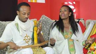 Interview With Singers Fenta Bele & Alemayehu Tesfaye | Jossy in Z House Show