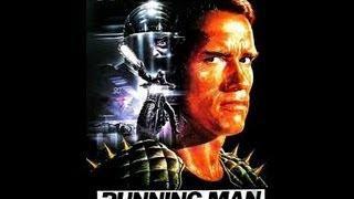 The Running Man   Movie