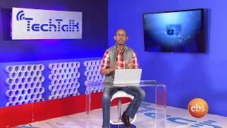 UFOs and Bermuda Triangle  S6 E1  | TechTalk With Solomon