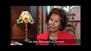 Bizunesh Bekele: Her Life, Her Music
