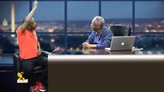 Tamagn Beyen Show With Abeyot Oct 2014