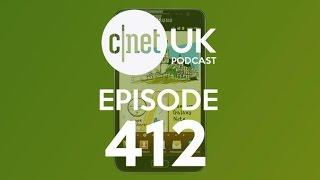 How the Samsung Galaxy Note got its pen - Ep. 412 |  CNET UK Podcast