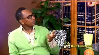 Interview with Singer Bezuayehu demissie | Seifu on EBS