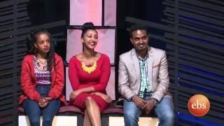 Segen Vs Asrat - Ye Afta Cheawata Season 2 Episode 11   TV Show