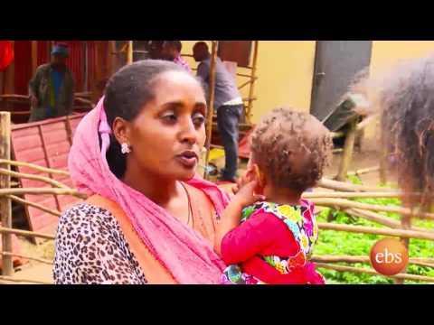 Fasika Special Show - Semonun Addis | TV Show