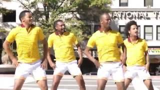 Kalkidan Meshesha --  Ema  | Amharic  Music