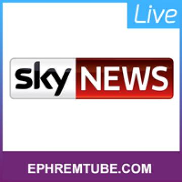 SkyNews | Live Stream