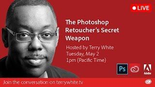 The Photoshop Retoucher's Secret Weapon