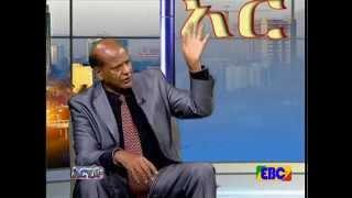 Interview with musician Habte Awalo - Arhibu  | Talk Show