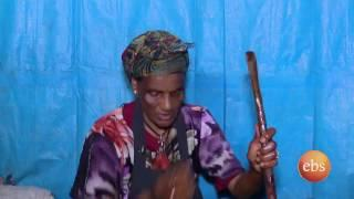 Semonun Addis: የ በአል ድባብ በ አዲስ አበባ