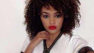 You don't look ethiopian ??? /  izze ethio