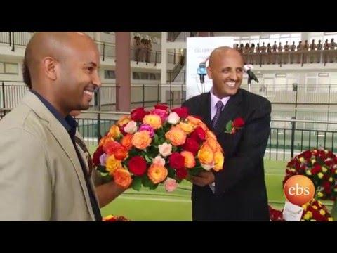 Ethiopian Airlines 70 Years Anniversary - What's New | TV Show