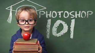 15 Step Beginner's Guide to Mastering Photoshop | Educational