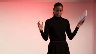 A Story about Identity | Sara Nuru | TEDxWHU