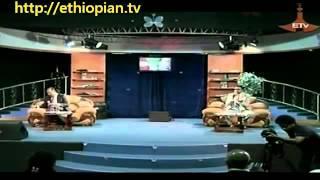 Gira ena Kenge  Serawit Fikre Show   December 16, 2012