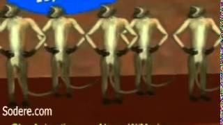 Ethiopia   Animation Sora Sora