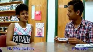 Ethiopian Accent  @ MarlitaEthio