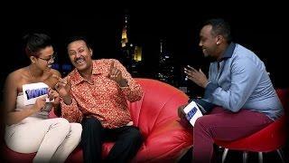 Interview with Artist Neway Debebe  - Episode #29   Winta Show