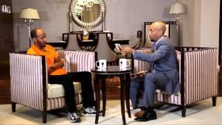 Interview with Biniyam Mekedoniya at Seifu on Ebs Part 01 of Part 03 | Talk Show