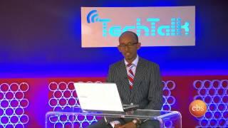 TechTalk with solomon Season 4 Episode 3 Part 1