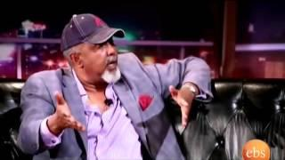 Interview with Abebe Balcha --Part 1 | Seifu on EBS