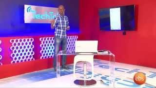 Smart Tables, How to Create Free Apple ID, Cool Apps | TechTalk With Solomon Season 4 Ep. 4 Part 2 -