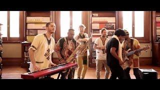Nhatty Man & The Lalibelas - Andneger አይከፋ ገፅሽ