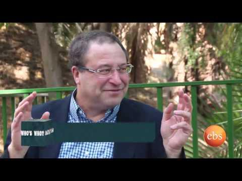 Interview with  Mark Gelfand - Who's Who Season 03 Ep 10 | Talk Show