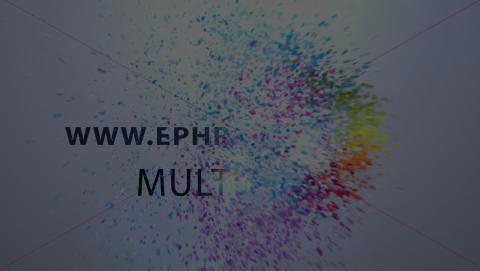 Animated Logo v.01 | EPHREMTUBE