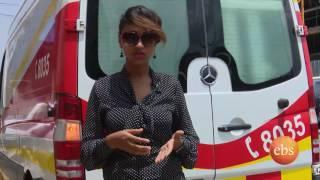New Life: Urgent Care ( Tebita Ambulance Service)