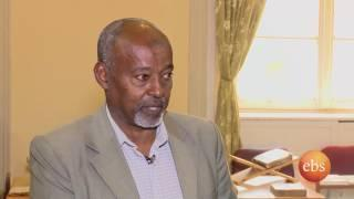 Arabic Manuscripts - Semonun Addis | TV Show