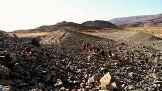 Danakil Desert  - The Hottest Place on Earth 1 7 | BBC Documenatry - HD