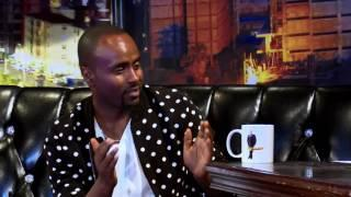 Interview with Sami Dan -  Seifu on Ebs | Talk Show