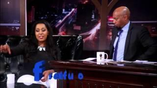 Interview with Soli Tesema | Seifu on EBS