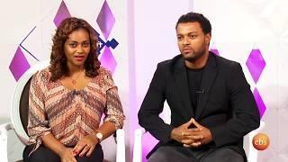 Enchewawot Season7 Episode 4:  Interview with Fikadu Girma