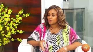 Interview with Designer Sara Mohammed - Part 2 Season 4 Episode 7 -  Enchewawot  | Talk Show