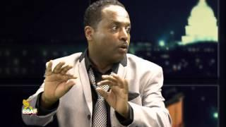 Interview with Singer Berhanu Tezera Part 3 | Tamagne Show