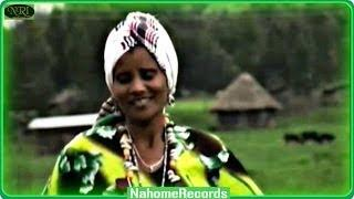 Azalech Abate -- Leyelegn | Amharic Traditional Music