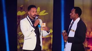 EBS New Year Special Show  With Girum: Desalegn Mersha Live Performance - 2010   TV SHOW