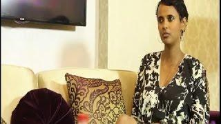Interview with Super Model Anna Getaneh   Jossy in Z House
