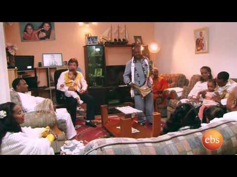 Easter Celebration In Djibouti - EBS Special 2008 Ethiopian Calender   TV Show
